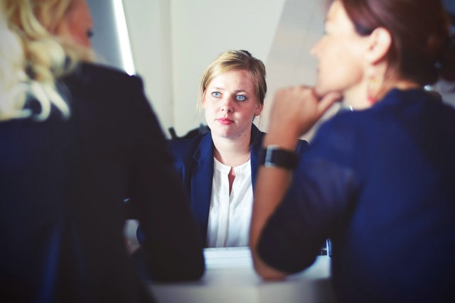 Why do we need a facilitator in our collaborative divorce?