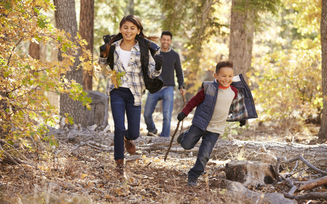Creating Stability For Your Children
